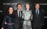 Olivia Coleman Photo - 05 April 2016 - West Hollywood Olivia Coleman Tom Hiddleston Elizabeth Debicki Hugh Laurie Premiere Of AMCs The Night Manager at The DGA Theater Photo Credit FSadouAdMedia