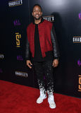 Jaleel White Photo - 09 March 2019 - Los Angeles California - Jaleel White Grand Opening of Shaquilles at LA Live held at Shaquilles at LA Live Photo Credit Birdie ThompsonAdMedia