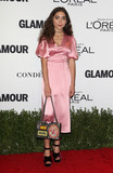 Rowan Blanchard Photo - 14 November 2016 - Los Angeles California - Rowan Blanchard Glamour Women Of The Year 2016 held at NeueHouse Hollywood Photo Credit AdMedia