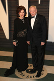 Jerry Jones Photo - 28 February 2016 - Beverly Hills California - Eugenia Jones Jerry Jones 2016 Vanity Fair Oscar Party hosted by Graydon Carter following the 88th Academy Awards held at the Wallis Annenberg Center for the Performing Arts Photo Credit Byron PurvisAdMedia