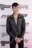 Andy Black Photo - 18 July 2016 - Columbus Ohio - Andy Black attends the Alternative Press Music Awards 2016 held at Jerome Schottenstein Center Photo Credit Jason L NelsonAdMedia