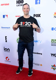 Tony Hale Photo - 07 September 2018 - Santa Monica California - Tony Hale 2018 Stand Up to Cancer held at The Barker Hangar Photo Credit Birdie ThompsonAdMedia