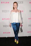 Annalise Basso Photo - 01 May 2017 - Hollywood California - Annalise Basso 2017 Annual NYLON Young Hollywood Party held at Avenue Los Angeles in Hollywood Photo Credit Birdie ThompsonAdMedia