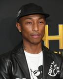 Pharrell Williams Photo - 03 November 2019 - Beverly Hills California - Pharrell Williams 23rd Annual Hollywood Film Awards held at Beverly Hilton Hotel Photo Credit Birdie ThompsonAdMedia
