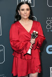 Alex Borstein Photo - 12 January 2020 - Santa Monica California - Alex Borstein 25th Annual Criticis Choice Awards - Press Room held at Barker Hangar Photo Credit Birdie ThompsonAdMedia