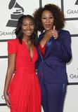 Adam Taylor Photo - 15 February 2016 - Los Angeles California - Yolanda Adams Taylor Ayanna Crawford 58th Annual GRAMMY Awards held at the Staples Center Photo Credit AdMedia