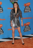 Paris Berelc Photo - 24 March 2018 - Inglewood California - Paris Berelc Nickelodeons 2018 Kids Choice Awards  held at The Forum Photo Credit F SadouAdMedia