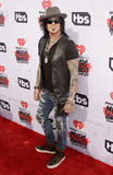 Nikki Sixx Photo - 03 April 2016 - Inglewood California - Nikki Sixx iHeartRadio Music Awards held at The Forum Photo Credit Koi SojerAdMedia