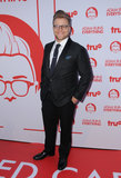 Adam Conover Photo - 18 August 2016 - Hollywood California Adam Conover Premiere Screening of truTVs Adam Ruins Everything held at The Library at The Redbury Hotel Photo Credit Birdie ThompsonAdMedia