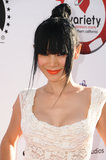 Bai Ling Photo - 26 July 2017 - Los Angeles California - Bai Ling 7th Annual Variety - The Childrens Charity of SoCA Texas Hold Em Poker Tournament held at Paramount Studios in Los Angeles Photo Credit Birdie ThompsonAdMedia