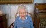 Queen Elizabeth Photo - 15th December 2020 - Queen Elizabeth II paid a virtual visit to KPMG last week to mark the firms 150th anniversary Photo Credit ALPRAdMedia