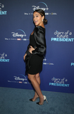 Gina Rodriguez Photo - 14 January 2020 - Hollywood California - Gina Rodriguez Premiere Of Disney s Diary Of A Future President held at the ArcLight Cinemas Photo Credit FSAdMedia