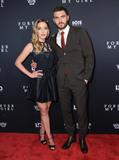 Jessica Rothe Photo - 16 January 2018 - West Hollywood California - Jessica Rothe Alex Roe Forever My Girl Los Angeles Premiere held at The London Hotel West Hollywood Photo Credit Birdie ThompsonAdMedia
