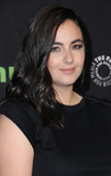 Alanna Masterson Photo - 17 March 2017 - Hollywood California - Alanna Masterson The Paley Center For Medias 34th Annual PaleyFest Los Angeles - Opening Night Presentation The Walking Dead held at The Dolby Theater in Hollywod Photo Credit Birdie ThompsonAdMedia