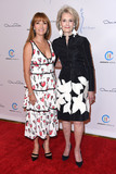 Constance Towers Photo - 17 April 2018 -  Beverly Hills California - Jane Seymour Constance Towers The Colleagues and Oscar de la Rentas Annual Spring Lunch held at Beverly Wilshire Hotel Photo Credit Birdie ThompsonAdMedia