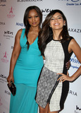 Amanda Salas Photo - 24 August 2016 - Hollywood California - Garcelle Beauvais and Amanda Salas Make-A-Wish Greater Los Angeles Fashion Fundraiser held at the Taglyan Cultural Complex in Hollywood Photo Credit AdMedia
