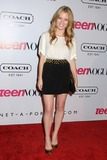 Ashley Hinshaw Photo - 23 September 2011 - Los Angeles California - Ashley Hinshaw 9th Annual Teen Vogue Young Hollywood Party held at Paramount Studios Photo Credit Byron PurvisAdMedia