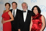 Richard Middleton Photo - 21 January 2012 - Beverly Hills California - Kathrin Middleton Richard Middleton Antoine de Cazotte Christina Lee Storm 23rd Annual Producers Guild Awards held at the Beverly Hilton Hotel Photo Credit Byron PurvisAdMedia