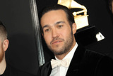 Fall Out Boy Photo - 10 February 2019 - Los Angeles California - Pete Wentz Fall Out Boy 61st Annual GRAMMY Awards held at Staples Center Photo Credit AdMedia