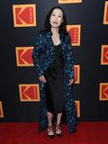 Angela Kang Photo - 12 February 2019 - Los Angeles California - Angela Kang 3rd Annual Kodak Film Awards held at the Hudson Loft Photo Credit Birdie ThompsonAdMedia