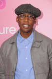 Raphael Saadiq Photo - 06 October 2016 - Los Angeles California Raphael Saadiq Premiere of HBOS new comedy series Insecure held at Nate Holden Performing Arts Center Photo Credit Birdie ThompsonAdMedia