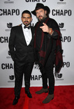 Alejandro Aguilar Photo - 19 April 2017 - Los Angeles California - Alejandro Aguilar and Rodrigo Abed Univisions El Chapo Original Series Premiere Event held at The Landmark Theatre Photo Credit AdMedia