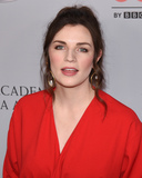 Aisling Bea Photo - 25 October 2019 - Westwood California - Aisling Bea 2019 British Academy Britannia Awards presented by American Airlines and Jaguar Land Rover held at the Beverly Hilton Hotel Photo Credit Billy BennightAdMedia