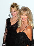 Melanie Griffith Photo - 13 October 2017 - Beverly Hills California - Melanie Griffith and Goldie Hawn 2017 amfAR Gala Los Angeles held at Green Acres Estate in Beverly Hills Photo Credit AdMedia