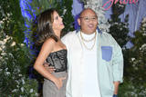 Four Seasons Photo - 01 November 2019 - Beverly Hills California - Isabel Merced Jacob Batalon Netflixs Let It Snow Photo Call held at Four Season Hotel Photo Credit Birdie ThompsonAdMedia