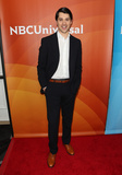 Nicholas DAgosto Photo - 20 March 2017 - Beverly Hills California - Nicholas DAgosto 2017 NBCUniversal Summer Press Day held at The Beverly Hilton Hotel Photo Credit AdMedia