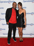 Sugar Ray Photo - 06 November 2019 - Beverly Hills California - Sugar Ray Leonard Brooke Burke Operation Smile Hollywood Fight Night held at Beverly Hilton Hotel Photo Credit Birdie ThompsonAdMedia