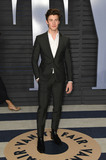 Shawn Mendes Photo - 04 March 2018 - Los Angeles California - Shawn Mendes 2018 Vanity Fair Oscar Party hosted following the 90th Academy Awards held at the Wallis Annenberg Center for the Performing Arts Photo Credit Birdie ThompsonAdMedia