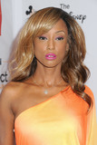 Trina McGee Photo - 23 October 2015 - Beverly Hills California - Trina McGee 2015 GLSEN Respect Awards held at the Beverly Wilshire Hotel Photo Credit Byron PurvisAdMedia