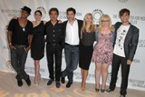 AJ Cook Photo - 6 September 2011 - Beverly Hills California - Shemar Moore Paget Brewster Joe Mantegna Thomas Gibson A J Cook Kirsten Vangsness Matthew Gray Guble CBS Preview Panel with the cast  creative team of returning series Criminal Minds Held at The Paley Center for Media Photo Credit Kevan BrooksAdMedia