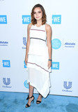 Bailee Madison Photo - 19 April 2018 -  Los Angeles California - Bailee Madison WE Day California To Celebrate Young People Changing The World held at The Forum Photo Credit Birdie ThompsonAdMedia