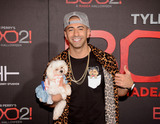 Yousef Erakat Photo - 16 October 2017 - Los Angeles California - YOUSEF ERAKAT Tyler Perrys Boo 2 A Madea Halloween Los Angeles Premiere held at Regal LA Live Stadium 14 Photo Credit Billy BennightAdMedia