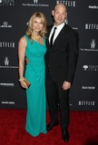 Corey Stoll Photo - 12 January 2014 - Beverly Hills California - Robin Wright Ben Foster The Weinstein Company  Netflix 2014 Golden Globes After Party held at the Beverly Hilton Hotel Photo Credit Russ ElliotAdMedia