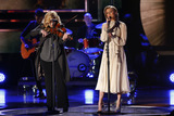 Alison Krauss Photo - 17 October 2018 - Nashville TN - Alison Krauss Kelsea Ballerini 2018 CMT Artists of the Year held at the Schermerhorn Symphony Center Photo Credit Frederick BreedonAdMedia
