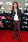 Avan Jogia Photo - 22 June 2013 - Anaheim California - Avan Jogia The Lone Ranger World Premiere held at Disneys California Adventure Park Photo Credit Byron PurvisAdMedia