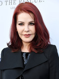 Humane Society Photo - 04 May 2019 - Los Angeles California - Priscilla Presley The Humane Society Of The United States To The Rescue Los Angeles Gala 2019 held at Paramount Studios Photo Credit Birdie ThompsonAdMedia