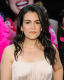 Abbi Jacobson Photo - 12 May 2017 - New York New York - Abbie Jacobson Rough Night NYC Premiere at AMC Loews Lincoln Square Photo Credit Mario SantoroAdMedia