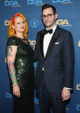 Christophe Honor Photo - 25 January 2020 - Los Angeles California - Christopher Werner 72nd Annual Directors Guild Of America Awards (DGA Awards 2020) held at the The Ritz Carlton Photo Credit F SadouAdMedia