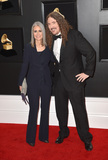 Al Yankovic Photo - 10 February 2019 - Los Angeles California - Suzanne Yankovic Weird Al Yankovic 61st Annual GRAMMY Awards held at Staples Center Photo Credit AdMedia
