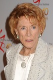Jeanne Cooper Photo - 26 March 2013 - Los Angeles California - Jeanne Cooper The Young  The Restless 40th Anniversary Celebration held at CBS Television City Photo Credit Byron PurvisAdMedia