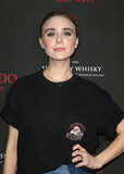 Alessandra Torresani Photo - 25 September 2018 - West Hollywood California - Alessandra Torresani Shiseido Makeup Launch held at Quixote Studios Photo Credit Faye SadouAdMedia