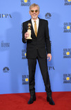 Billy BOBS Thornton Photo - Billy Bob Thornton 74th Annual Golden Globes Awards held at the Beverly Hilton in Beverly Hills CA on Sunday January 8 2017 Photo Credit HFPAAdMedia