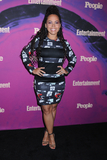 Amirah Vann Photo - 13 May 2019 - New York New York - Amirah Vann at the Entertainment Weekly  People New York Upfronts Celebration at Union Park in Flat Iron Photo Credit LJ FotosAdMedia