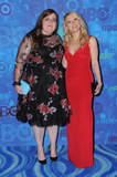 Abby Abbot Photo - 18 September 2016 - Los Angeles California - Abby Abbot Kate McKinnon HBO Post Award Reception following the 68th Primetime Emmy Awards held at the Pacific Design Center Photo Credit Byron PurvisAdMedia