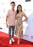 Christine Ko Photo - 28 July 2018 - Culver City California - Ken Kirby Christine Ko Fulfillment Funds Taste of Summer 2018 held at Unici Casa Photo Credit Birdie ThompsonAdMedia
