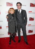 Ann-Margret Photo - 06 February 2017 - Beverly Hills California - Ann-Margret Zach Braff AARP 16th Annual Movies For Grownups Awards held at the Beverly Wilshire Four Seasons Hotel Photo Credit F SadouAdMedia